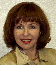 Sarah Ferman