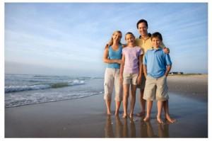 Happy ADHD Family